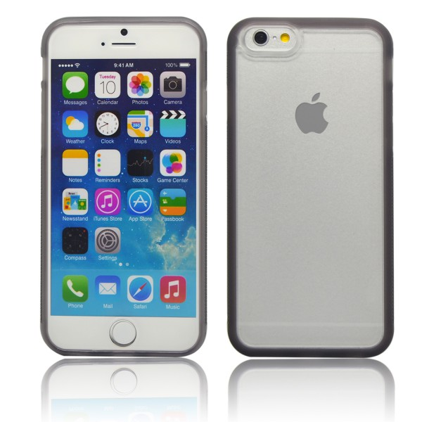 hardcase bumper style f r verschiedene apple iphone modelle case cover h lle neu ebay. Black Bedroom Furniture Sets. Home Design Ideas