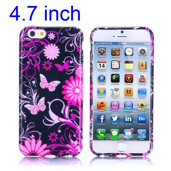 Cheap Case Silicone TPU For Apple IPhone 6 4.7