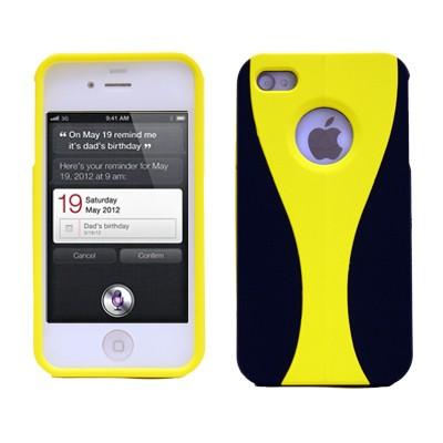 Schutzhuelle-Design-Cover-Case-Huelle-Tasche-fuer-Apple-iPhone-4-4S-Schutzfolie