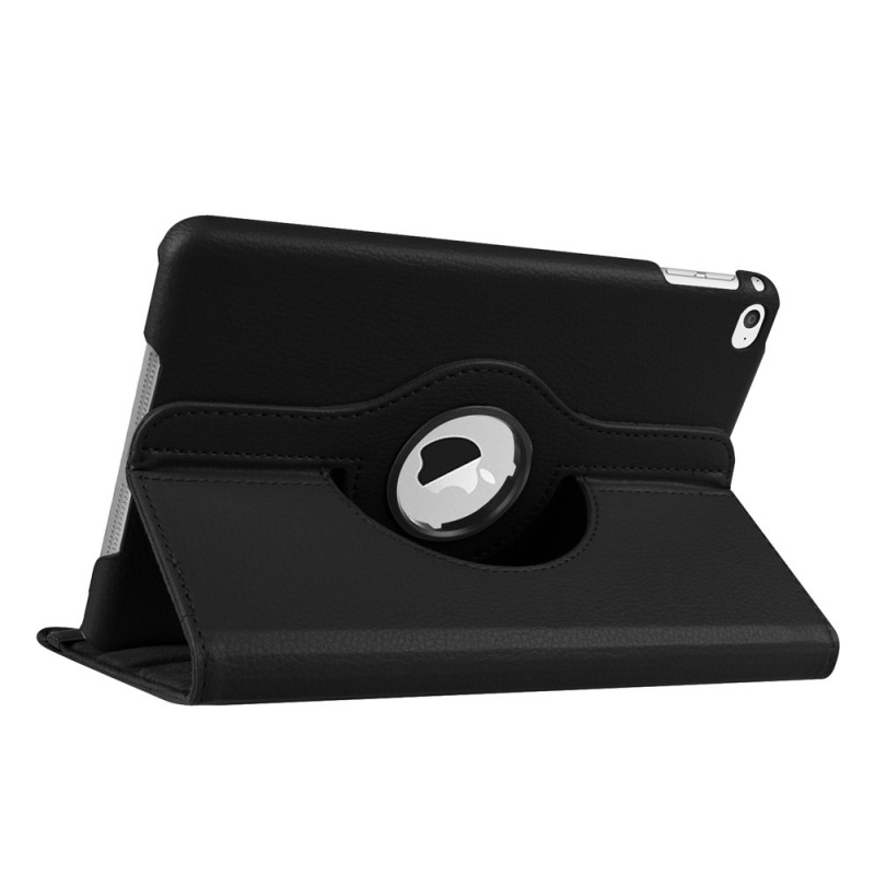 schutzh lle 360 grad schwarz tasche f r apple ipad pro 9 7. Black Bedroom Furniture Sets. Home Design Ideas
