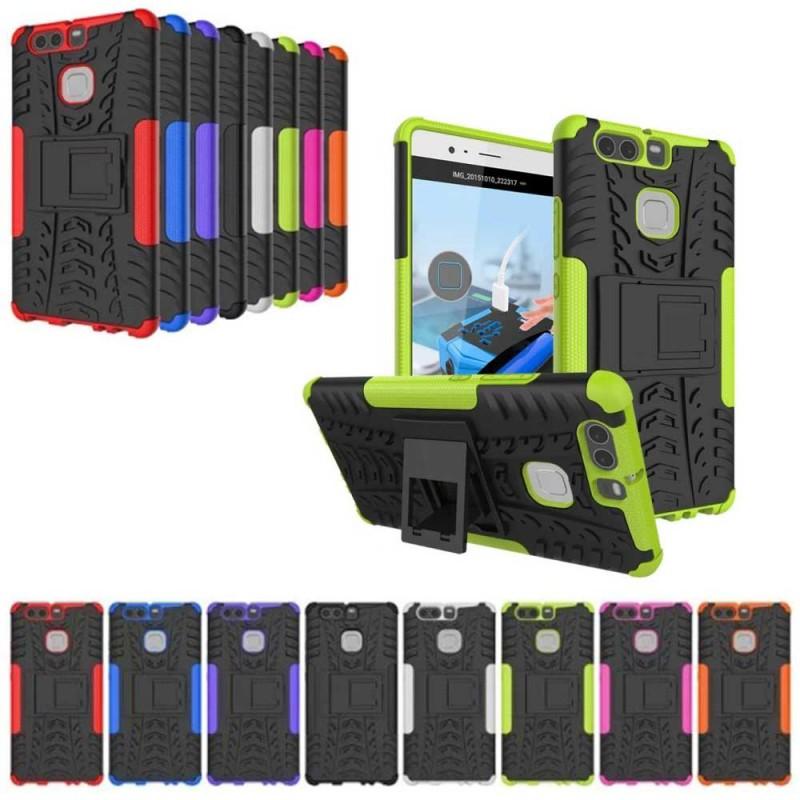 Hybrid Case 2 teilig Outdoor für viele Smartphone Modelle ...