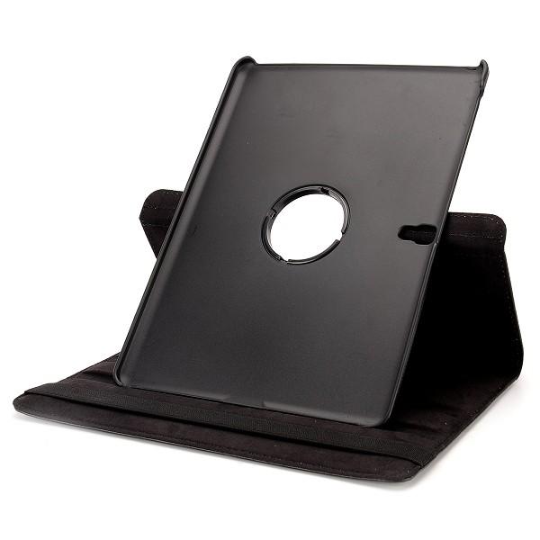 schutzh lle 360 grad schwarz tasche f r samsung galaxy tab. Black Bedroom Furniture Sets. Home Design Ideas