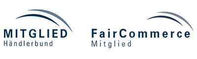haendlerbund mitglied faircommerce